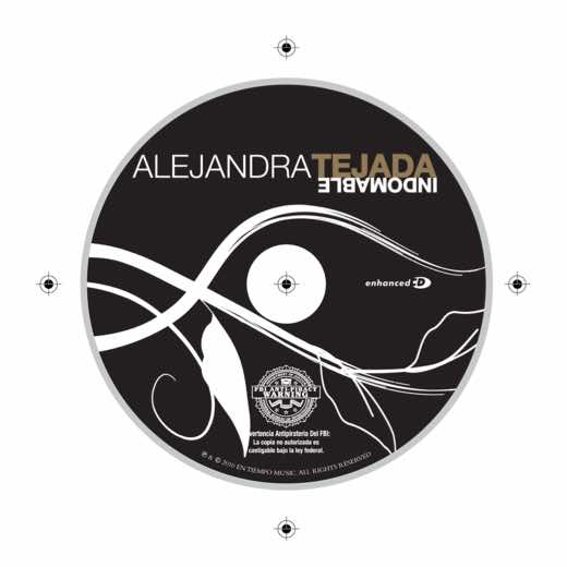 Art Direction and CD Label Artwork