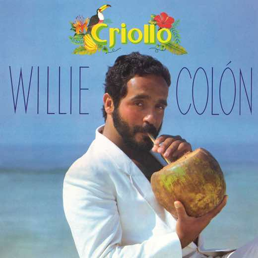 Art Direction: Willie Colon and Valerio do Carmo